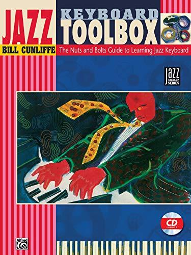 9780739007266: Jazz Keyboard Toolbox (Book & CD)