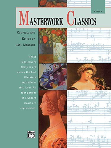 9780739007549: Masterworks Classics Level 4