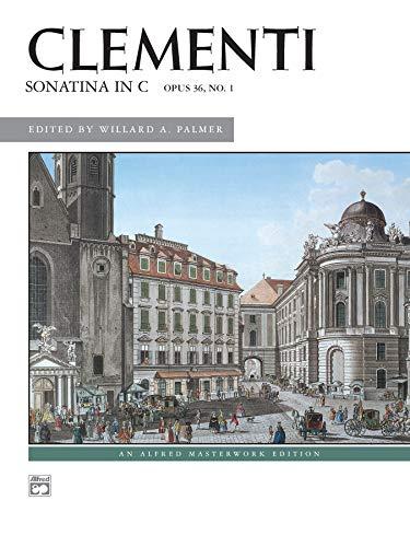 9780739008430: Sonatina in C, Op. 36, No. 1