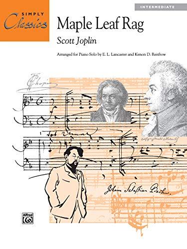 Maple Leaf Rag Format: Sheet: By Scott Joplin