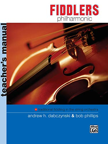 9780739008898: Fiddlers Philharmonic: Conductor's Score, Comb Bound Book