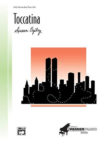 9780739009741: Toccatina: Sheet (The Alfred Signature Series)
