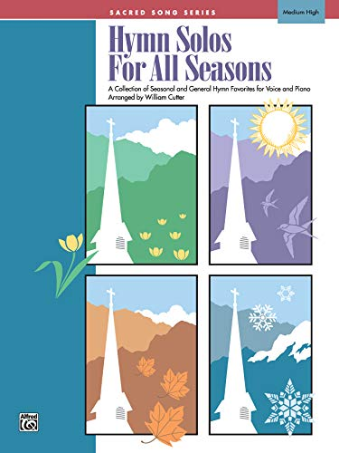 9780739013670: Hymn Solos for All Seasons