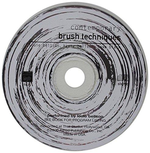 9780739013731: Contemporary Brush Techniques (CD)