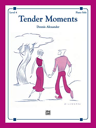 9780739013779: Tender Moments: Sheet