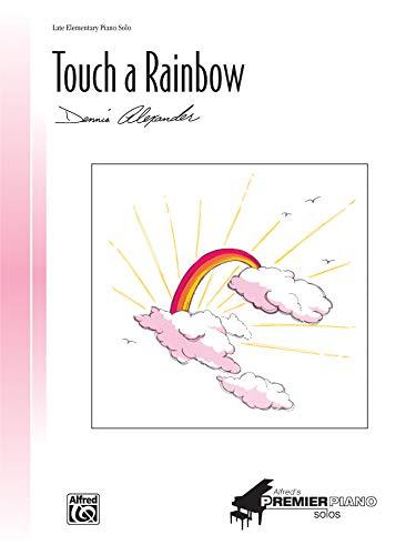 9780739013922: Touch a Rainbow: Sheet