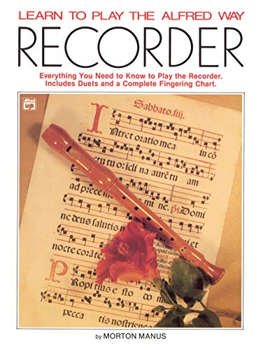 9780739014714: Learn to Play Recorder