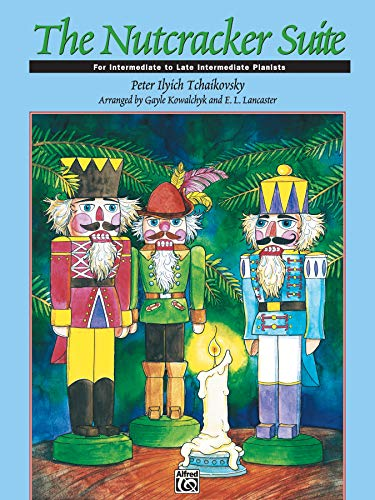 9780739014738: The Nutcracker Suite: Intermediate