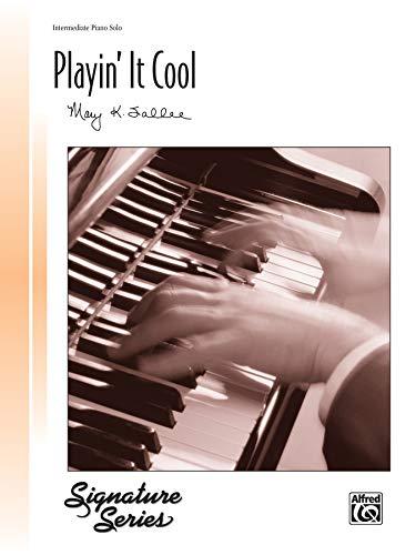 9780739014981: Playin' It Cool: Sheet