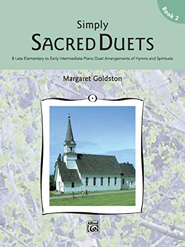 9780739016077: Simply Sacred Duets, Bk 2