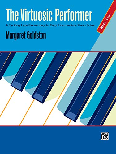 9780739016596: The Virtuosic Performer, Book 1