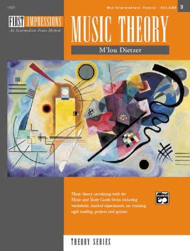 Discovering Piano Literature (Alfred Masterwork Editions)