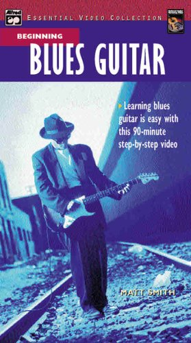 9780739017838: Complete Blues Guitar Method: Beginning Blues Guitar