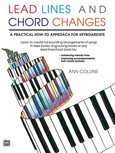 9780739018156: Lead Lines and Chord Changes
