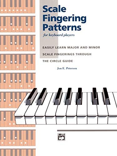 9780739018330: Scale Fingering Patterns