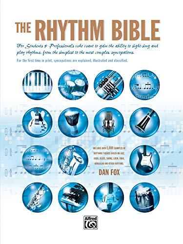 9780739020449: The Rhythm Bible