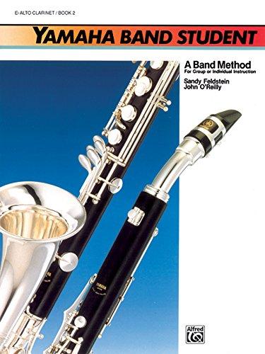 Yamaha Band Student, Bk 2: Rhythm Charts,: Sandy Feldstein