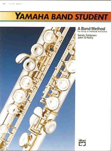 9780739021231: Yamaha Band Student, Bk 1: Rock-Powered Accompaniments, 2 CDs (Yamaha Band Method)
