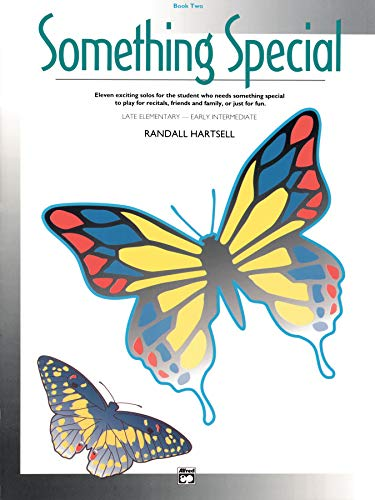 9780739021880: Something Special, Book 2