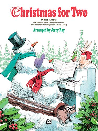 9780739022962: Christmas for Two