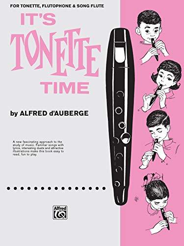9780739024249: It's Tonette Time