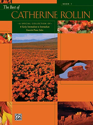 9780739024362: The Best of Catherine Rollin