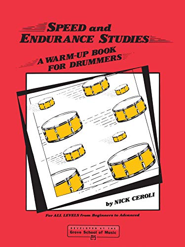 9780739024911: Speed and Endurance Studies