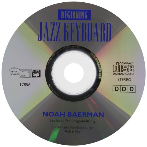 9780739025789: Complete Jazz Keyboard Method: Beginning Jazz Keyboard (Complete Method)