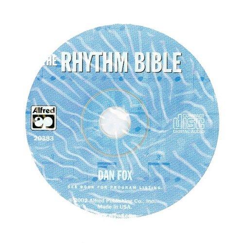 9780739026786: The Rhythm Bible