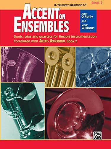 accent on achievement book 1 trombone pdf