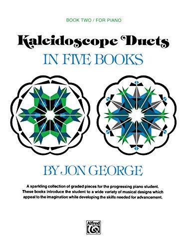 9780739027646: Kaleidoscope Duets