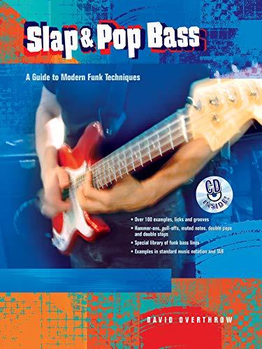 9780739028155: Slap & Pop Bass