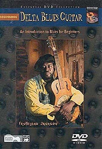 9780739028308: Beginning Delta Blues Guitar