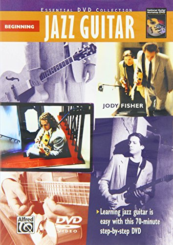 9780739028476: Complete Jazz Guitar Method: Beginning Jazz Guitar, DVD [Alemania]