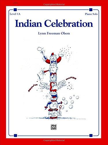 9780739028483: Indian Celebration (Sheet)