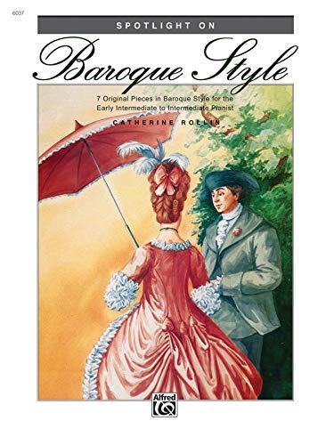 Spotlight on Baroque Style: Rollin