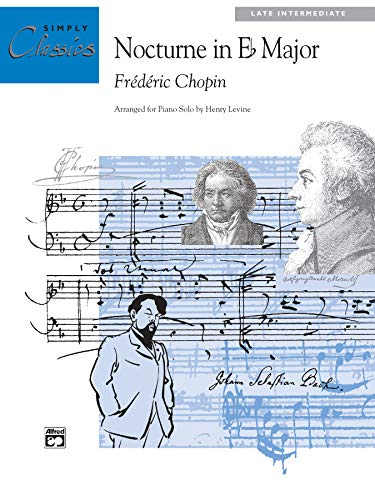 9780739028957: Nocturne in E-Flat Major (Simply Classics)