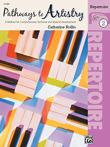 9780739030479: Pathways to Artistry Repertoire, Bk 2