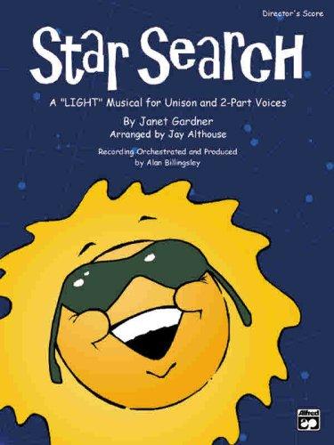 9780739031025: Star Search (A