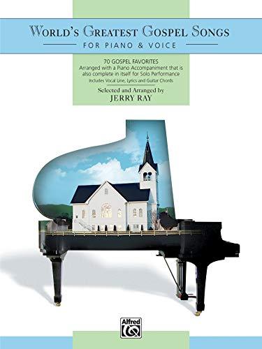 World's Greatest Gospel Songs: Jerry Ray (Adapter)
