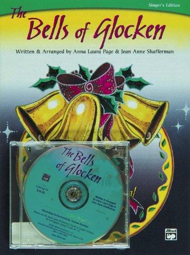 9780739032008: The Bells of Glocken: Preview Pack, Book & CD