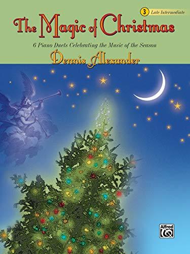 9780739032251: The Magic of Christmas, Bk 3