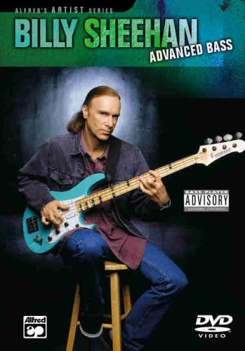 9780739033135: Billy Sheehan Advanced Bass