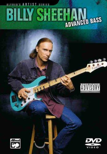 9780739033135: Billy Sheehan: Advanced Bass DVD