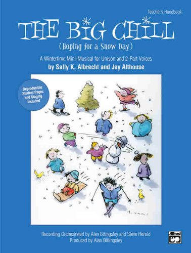 9780739034125: The Big Chill