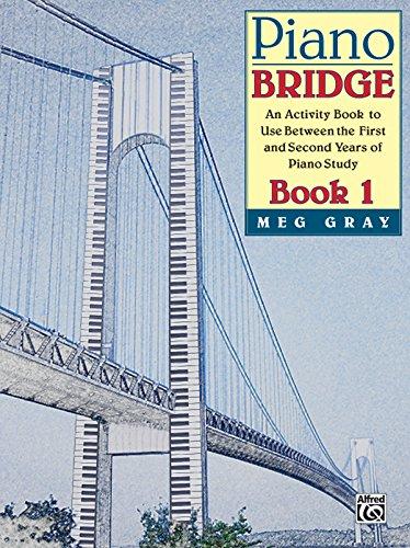 Piano Bridge, Book 1: Gray