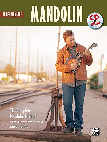 9780739034729: Intermediate Mandolin: The Complete Mandolin Method