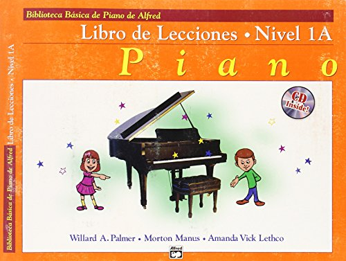 9780739036389: Libro de Lecciones, Nivel 1A (Book & CD) (Spanish Edition)