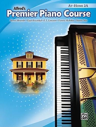 9780739037010: Premier Piano Course At-Home Book, Bk 2A