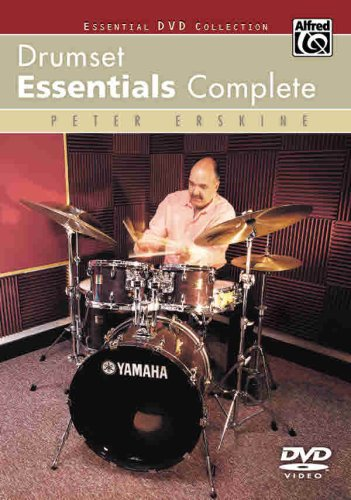 9780739037928: Drumset Essentials, Complete